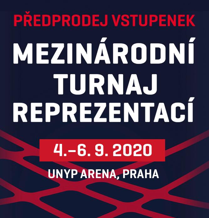 Mezinárodní turnaj reprezentací