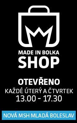Made in Bolka Shop