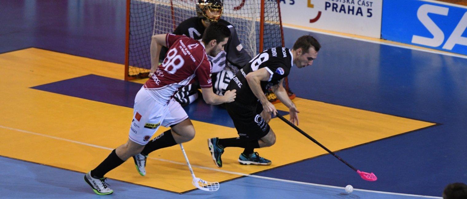 Třetí proti prvnímu. Boleslav jede na Spartu