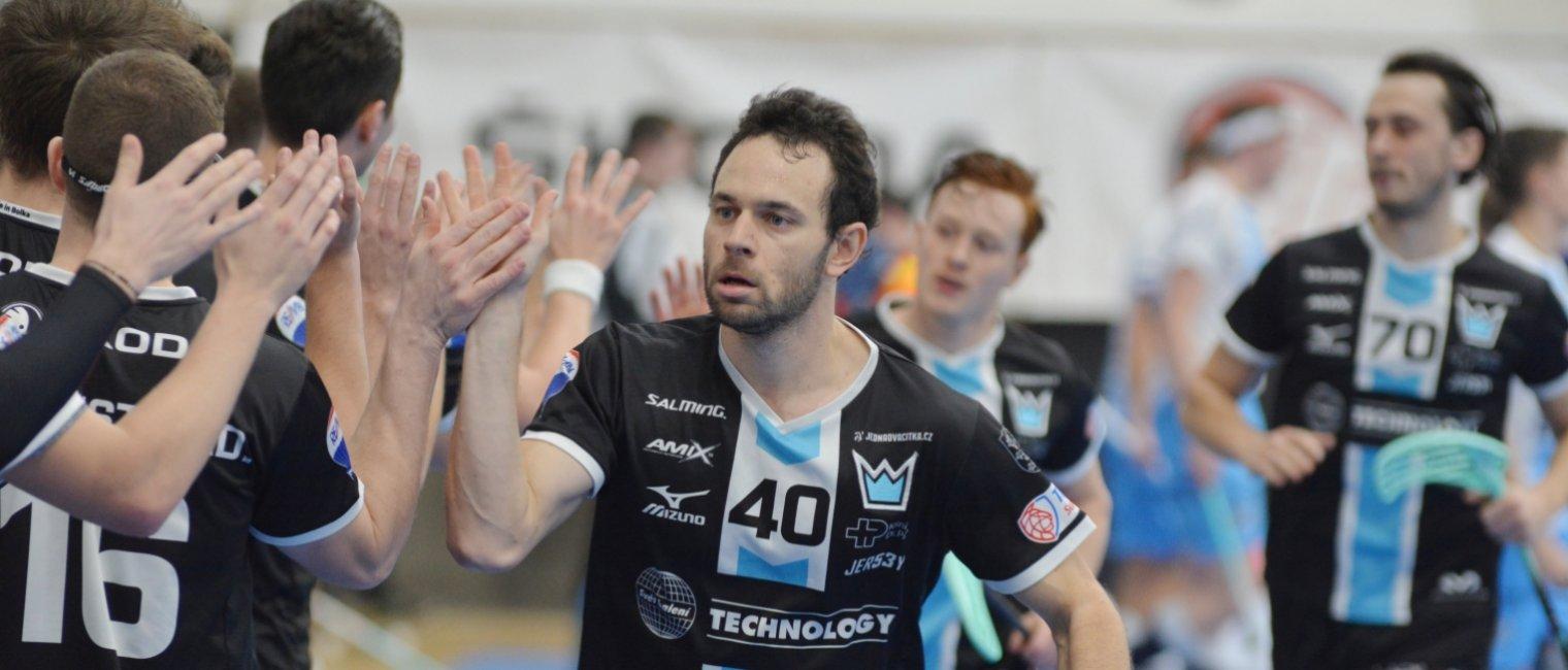 Boleslav - Česká Lípa 8:0, výhra před pohárovým finále