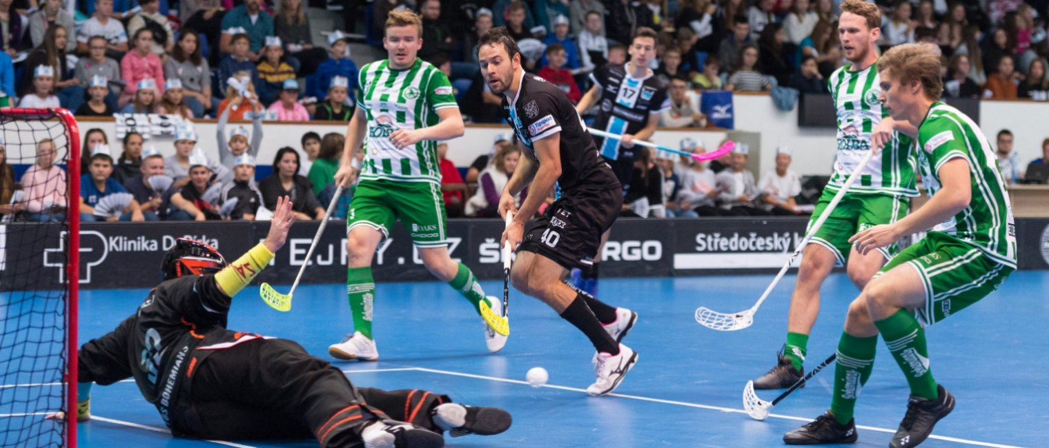Boleslav se chystá na šesté pohárové finále za sedm let