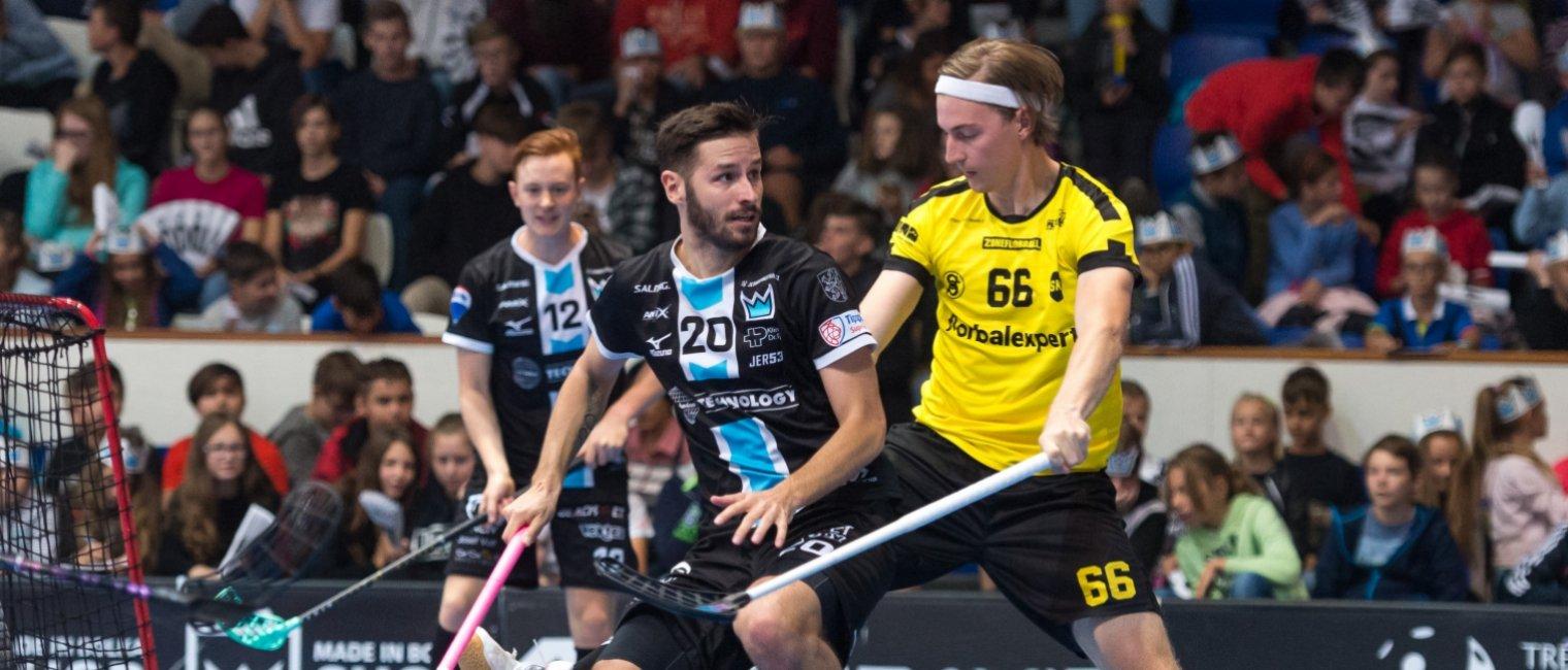 Boleslav si do čtvrtfinále vybrala Vinohrady
