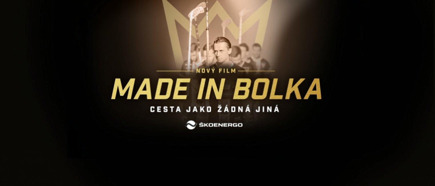 VIDEO: Užijte si chvíli klidu s filmem Made in Bolka