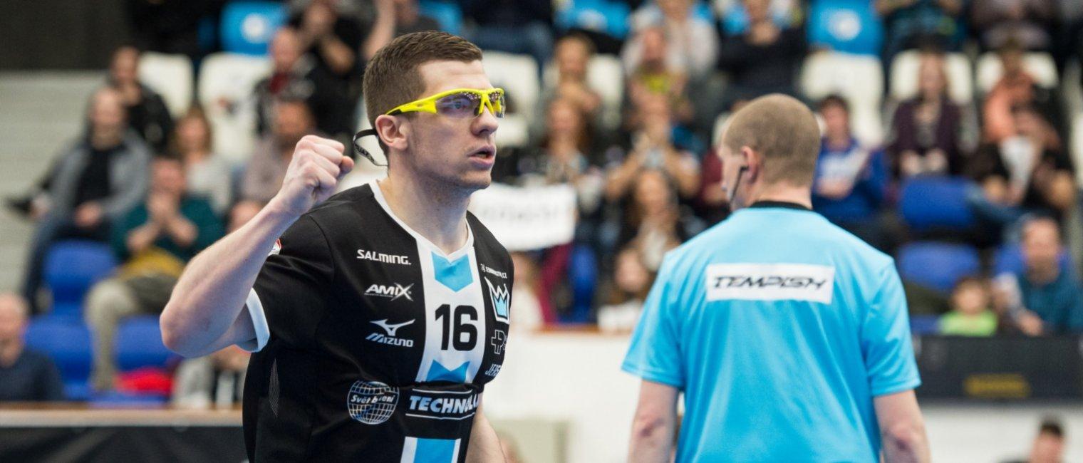Boleslav - Vinohrady 13:3, druhá čtvrtfinálová výhra, stejné skóre