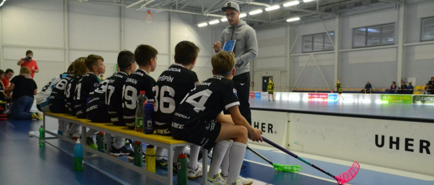 Trenéři mládeže hodnotí předčasně skončenou sezonu