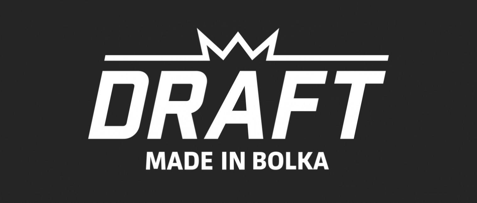 Draft Made in Bolka! V sobotu 30. května