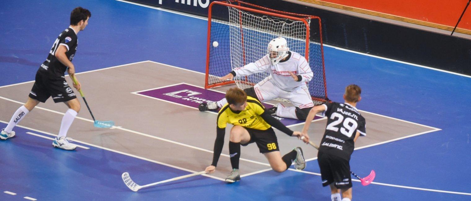 Prague Games 2020: čtyři týmy Bolky v akci