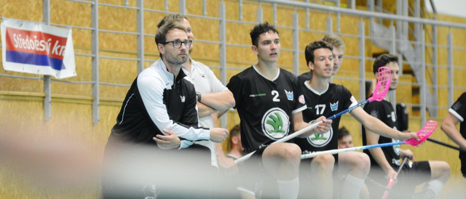Bolka odehraje tréninkový zápas proti Panthers Praha