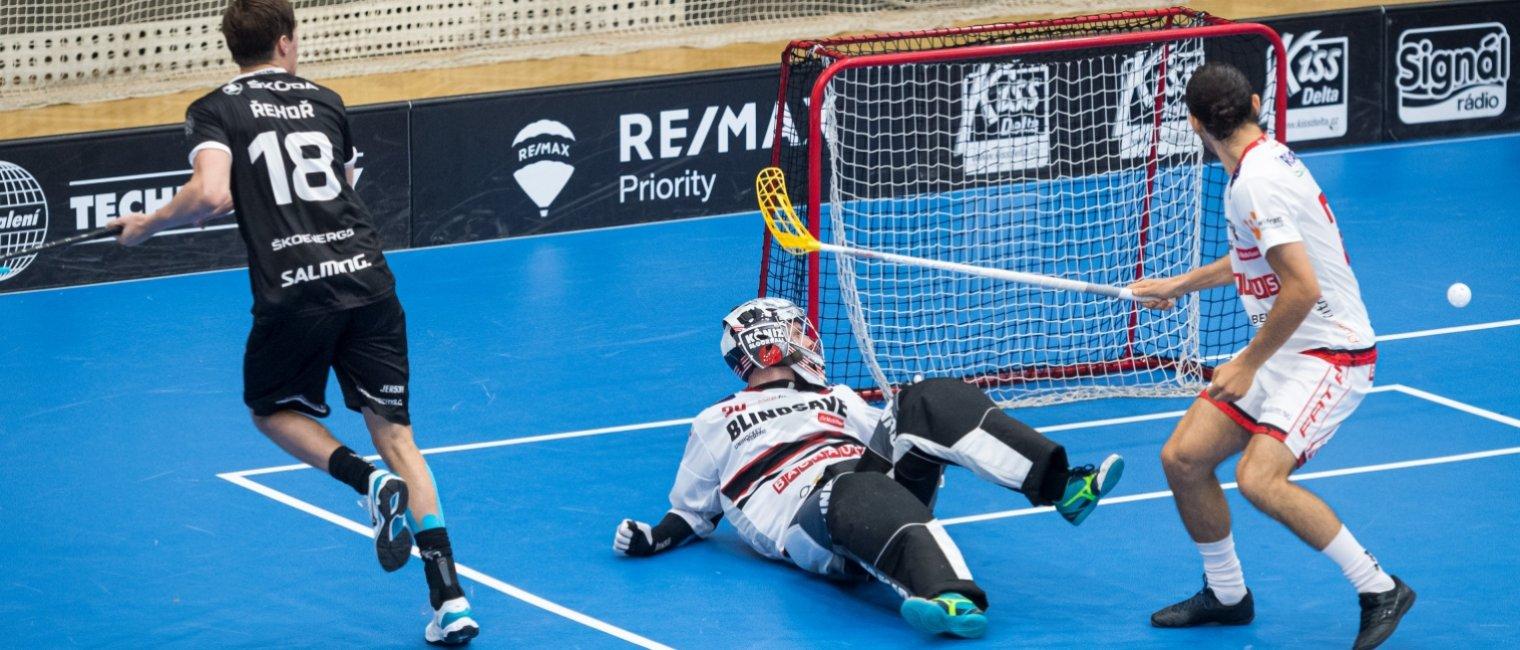 Bolka padla a ŠKO-ENERGO CUP mohou vyhrát tři týmy