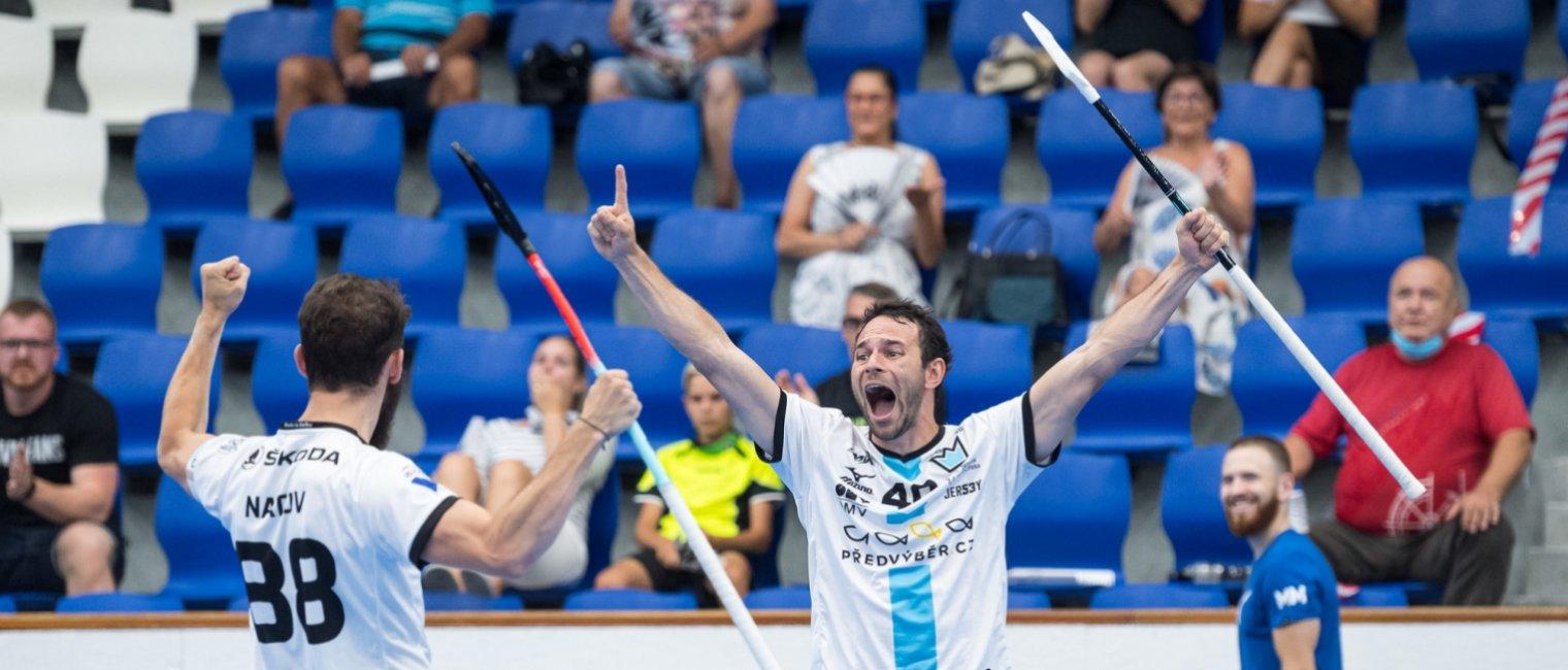 Boleslav končí na ŠKO-ENERGO CUPU třetí