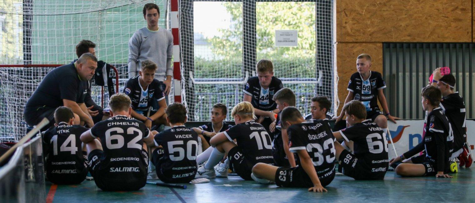 UNYP CUP 2020: hodnocení trenérů