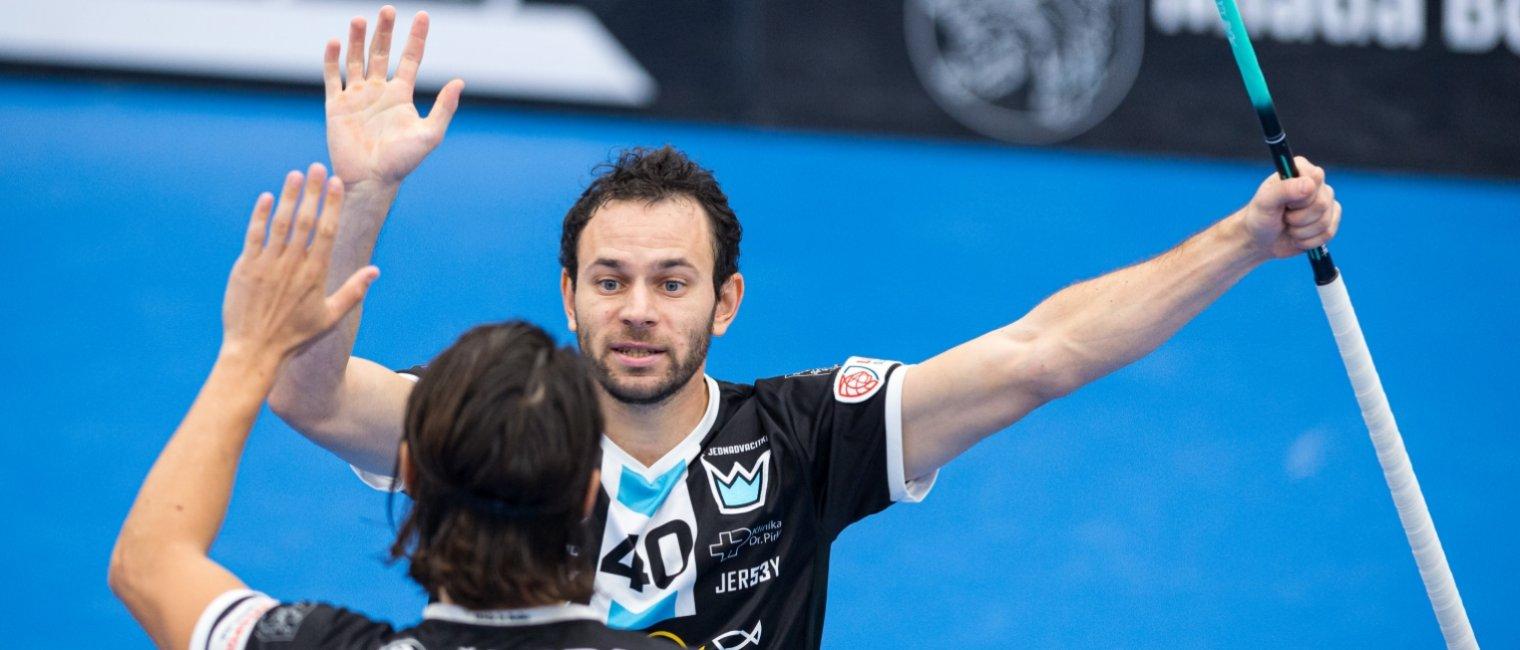 Boleslav - Liberec 11:4, domácí měli dohrávku pod kontrolou