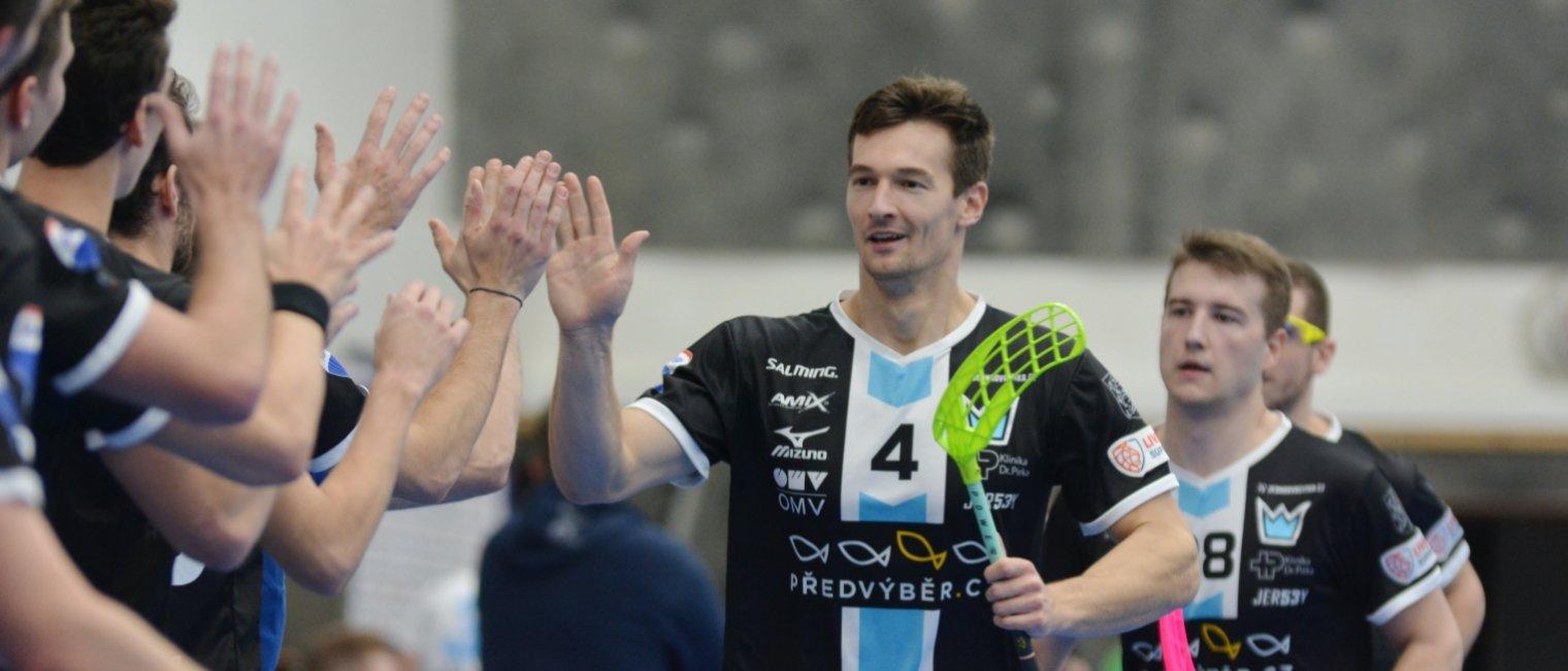 Č. Lípa - Boleslav 2:10, vítězný restart na ČT sport