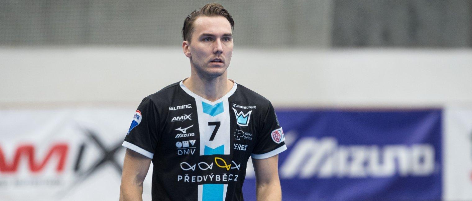Ostrava - Boleslav 5:6 v prodl., rozhodl Tomašík