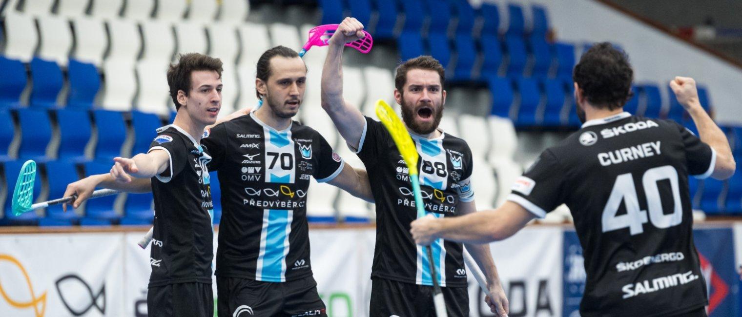 Boleslav - Sparta 9:1, inkasovaný gól, pak galapředstavení