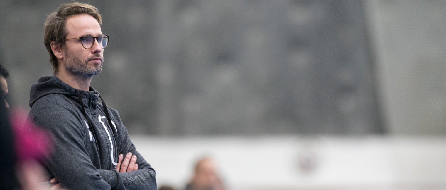Petr Novotný o základní části, hře, opoře v bráně, mladém střelci i play-off