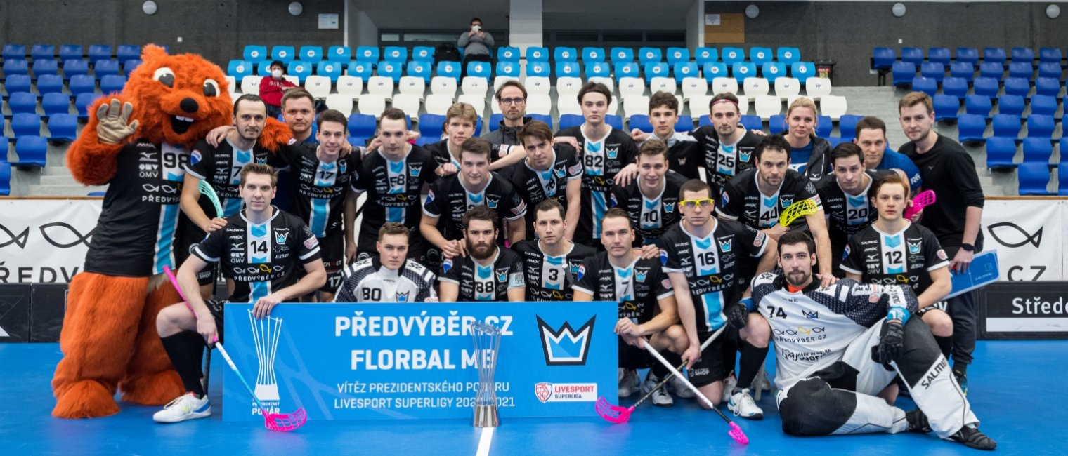 Boleslav - Black Angels 16:6, přesvědčivý vstup do play-off