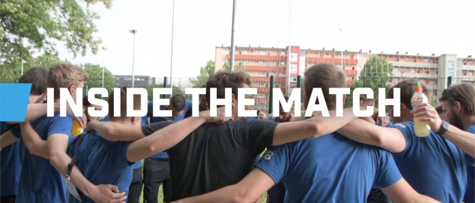 VIDEO: Inside The Match #11