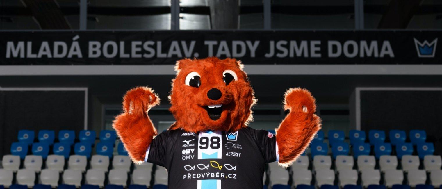 Boleslav vytvořila nejlepší marketingové projekty v českém florbale