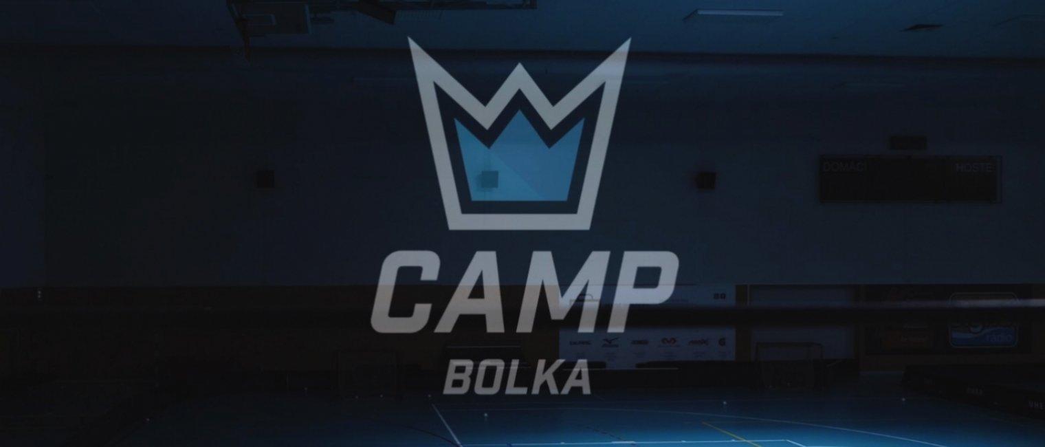 VIDEO: Aftermovie z Bolka Campu 2021