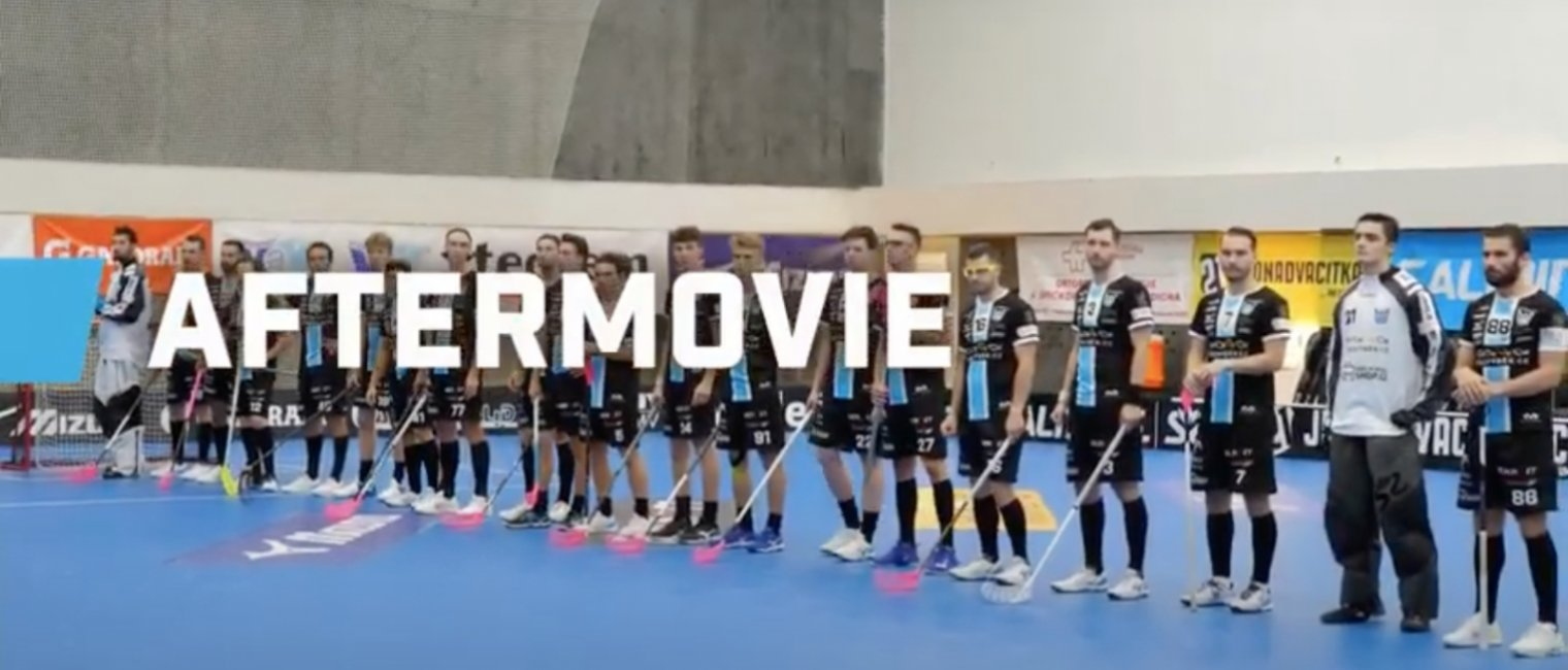 VIDEO: Aftermovie ze ŠKO-ENERGO CUPU 2021