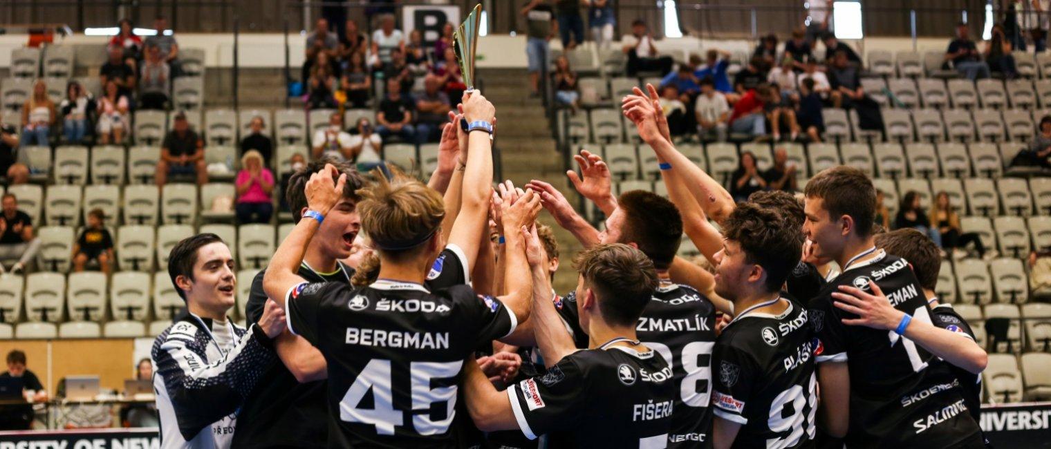 Salming Cup 2021: hodnocení trenérů