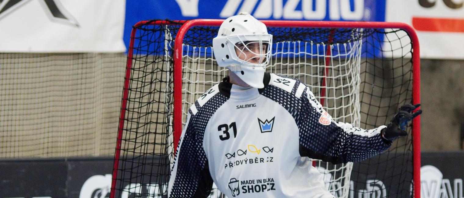 Boleslav - Brno 12:1, hladká výhra s Tomšíkem v bráně
