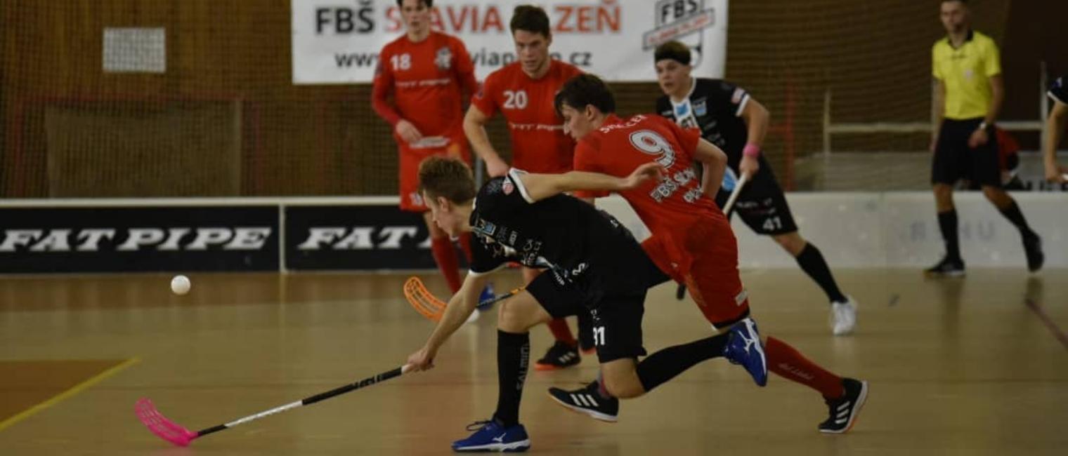 Plzeň - Boleslav 4:13, v osmifinále čeká Chodov
