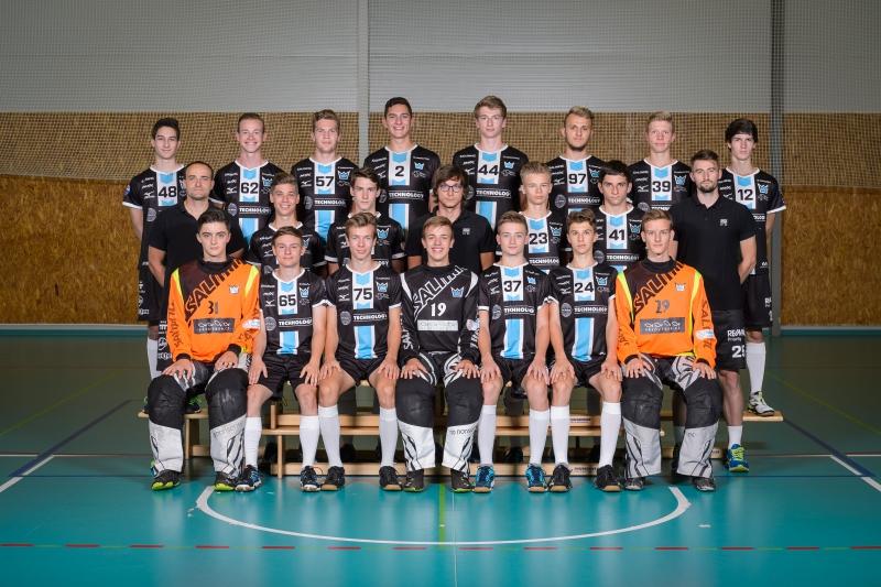Boleslav zapojuje talentovanou mládež do superligového týmu