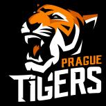 Prague Tigers Orange